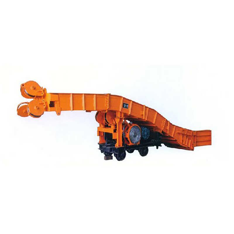 P15B耙斗装岩机